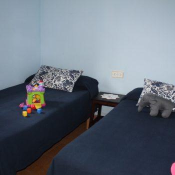 habitacio apartament Basco